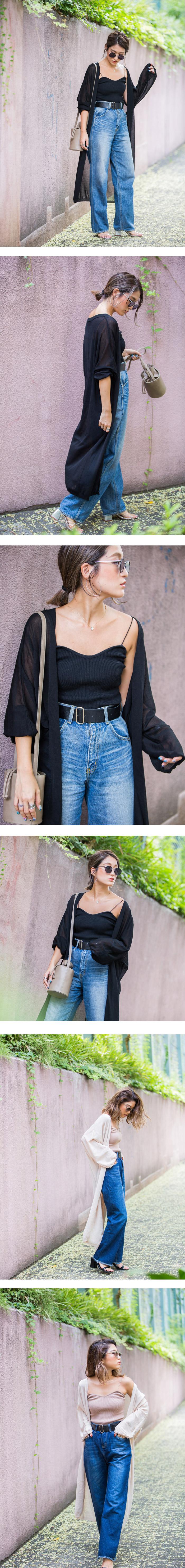 fl 0090 0 - シンプルで格好良いファッションが好きな低身長女子には「Flugge」通販サイト
